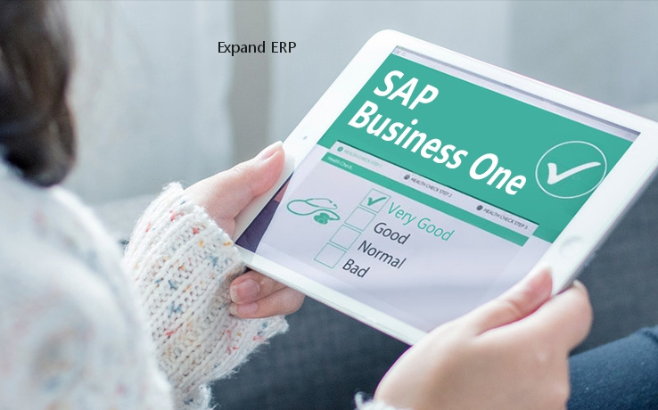 选择SAP Business One的十