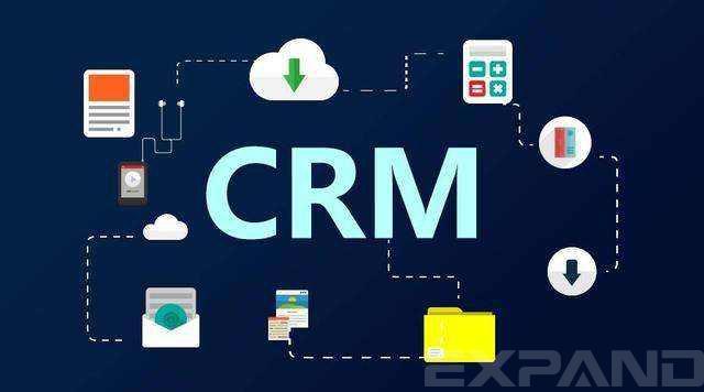 """如何搭建以""""业务""""为中心的 CRM 系统"""