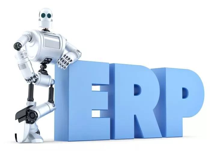 ERP和CRM整体解决方案的优点